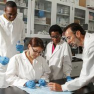 Bahr CART research receives another 2 years of funding from USANA Health Sciences Inc.