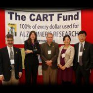 Hope for Alzheimer's Cure Strong | 2016 CART Annual Meeting
