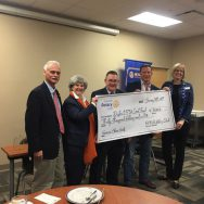 Rotary Club of Fort Mill (SC) Raises $30,000 for The CART Fund!